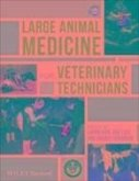 Large Animal Medicine for Veterinary Technicians (eBook, PDF)