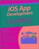 iOS App Development For Dummies (eBook, PDF)