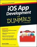 iOS App Development For Dummies (eBook, ePUB)