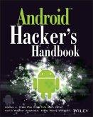 Android Hacker's Handbook (eBook, ePUB)