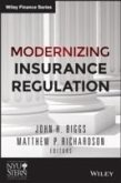 Modernizing Insurance Regulation (eBook, ePUB)