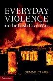 Everyday Violence in the Irish Civil War (eBook, PDF)