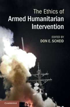 Ethics of Armed Humanitarian Intervention (eBook, PDF)