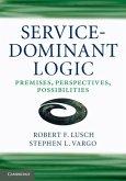 Service-Dominant Logic (eBook, PDF)
