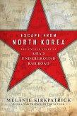 Escape from North Korea (eBook, ePUB)
