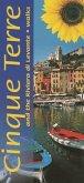 Cinque Terre & the Riviera Di Levante: Car Tours and Walks