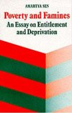 Poverty and Famines (eBook, ePUB)