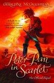 Peter Pan in Scarlet (eBook, ePUB)