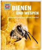 Bienen und Wespen / Was ist was Bd.19