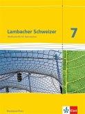 Lambacher Schweizer. 7. Schuljahr. Schülerbuch. Neubearbeitung. Rheinland-Pfalz