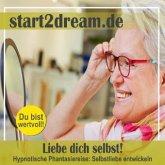 Liebe dich selbst!, 1 Audio-CD