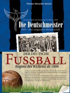 Die Deutschmeister - Staisch, Thomas A.