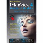 IrfanView 4 - Photo & Grafikbearbeitung (Download für Windows)