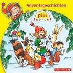 Pixi Hören: Adventsgeschichten (MP3-Download)