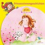 Pixi Hören: Prinzessinnengeschichten (MP3-Download)
