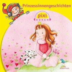 Prinzessinnengeschichten (MP3-Download) - Flacke, Uschi