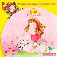 Prinzessinnengeschichten (MP3-Download)