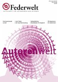 Federwelt 105, 02-2014 (eBook, PDF)