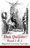 Don Quijote: Band 1 & 2 (eBook, ePUB)