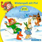 Pixi Hören: Winterspaß mit Pixi (MP3-Download)
