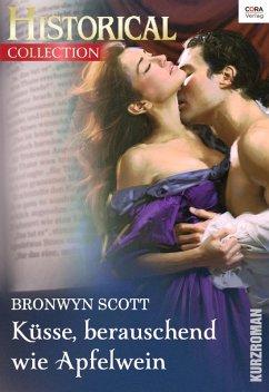 Küsse, berauschend wie Apfelwein (eBook, ePUB) - Scott, Bronwyn