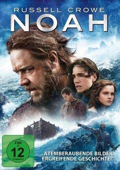 Noah - Emma Watson,Jennifer Connelly,Russell Crowe