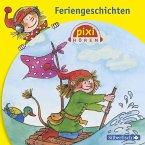 Pixi Hören: Feriengeschichten (MP3-Download)
