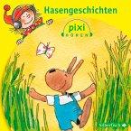 Pixi Hören. Hasengeschichten (MP3-Download)