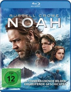 Noah - Anthony Hopkins,Russell Crowe,Jennifer Connelly