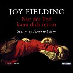 Nur der Tod kann dich retten (MP3-Download) - Fielding, Joy