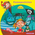 Pixi Hören: Piratengeschichten (MP3-Download)
