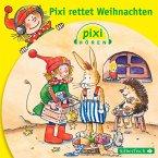 Pixi Hören: Pixi rettet Weihnachten (MP3-Download)