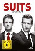 Suits - Season Two DVD-Box