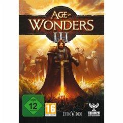 Age of Wonders 3 (Download für Windows)