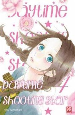 Daytime Shooting Star / Daytime Shooting Star Bd.4