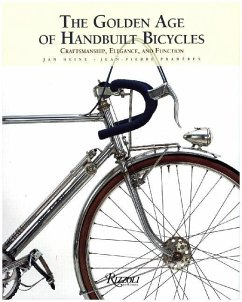 Golden Age of Handbuilt Bicycles