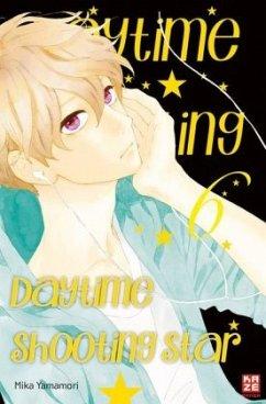 Daytime Shooting Star / Daytime Shooting Star Bd.6