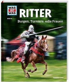Ritter / Was ist was Bd.88 - Schaller, Andrea