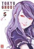 Tokyo Ghoul Bd.5