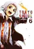 Tokyo Ghoul Bd.6