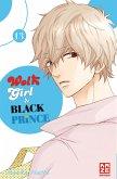 Wolf Girl & Black Prince Bd.13