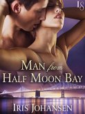 Man from Half Moon Bay (eBook, ePUB)