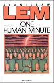One Human Minute (eBook, ePUB)