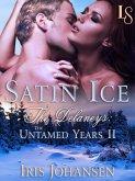 Satin Ice: The Delaneys (eBook, ePUB)