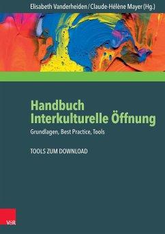 Handbuch Interkulturelle Öffnung (eBook, PDF)