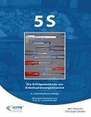5S - Die Erfolgsmethode zur Arbeitsplatzorganisation (eBook, ePUB)