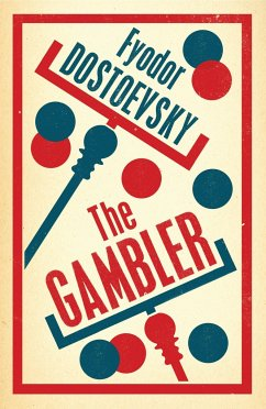 The Gambler - Dostojewskij, Fjodor M.