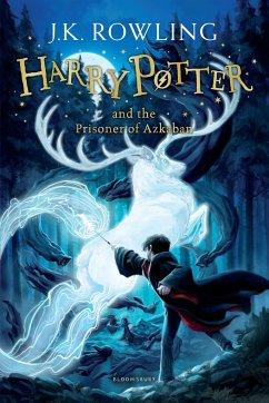 Harry Potter 3 and the Prisoner of Azkaban - Rowling, J. K.