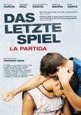 Das letzte Spiel - La Partida (OmU)