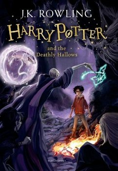 Harry Potter 7 and the Deathly Hallows - Rowling, J. K.